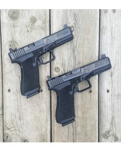 Agency Arms Glock Gen 4 G17