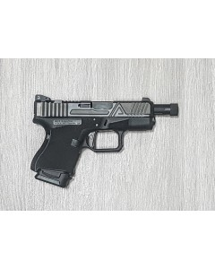 Agency Arms Glock Gen 4 G26