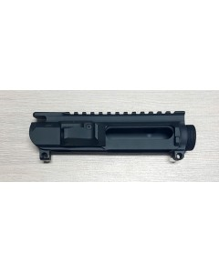 Black Leaf Industries BL15 Upper with Forward Assist