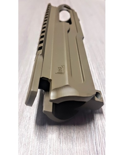 Black Leaf Industries BL9 Slick Side Upper
