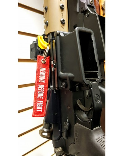Remove Before Fight Tag