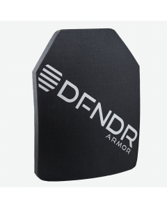 DFNDR Armor Level III+ Rifle Plate