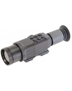 CTS-230DX-384 Thermal clip on Weapons Sight