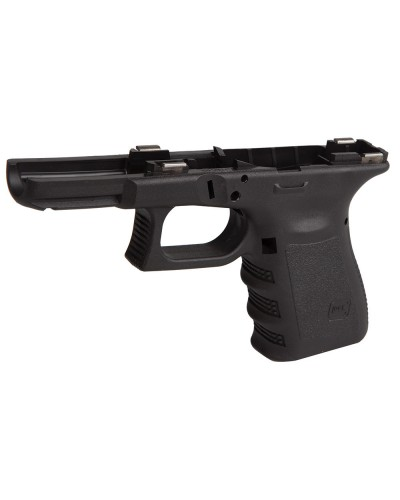 Glock Gen 3 G19 Stripped Frame