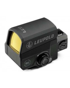 Leupold Carbine Optic (LCO)