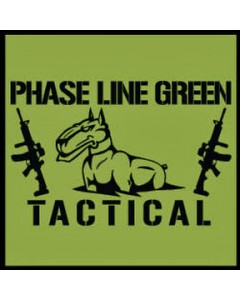 Phase Line Green 2 Day Carbine Course August 2019